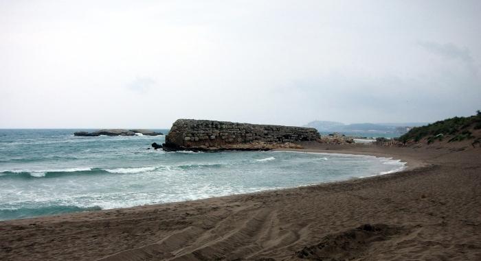 En los años 90, el proyecto de interpretación y gestión del Conjunto Monumental d'Empúries se convirtió en un referente de la modernización de la puesta en valor del patrimonio en España.